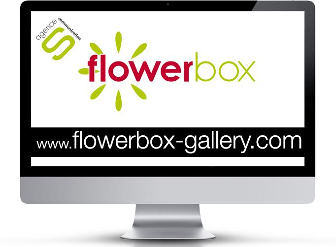 site internet de flowerbox-gallery.com webmaster : Joaquim Vidal