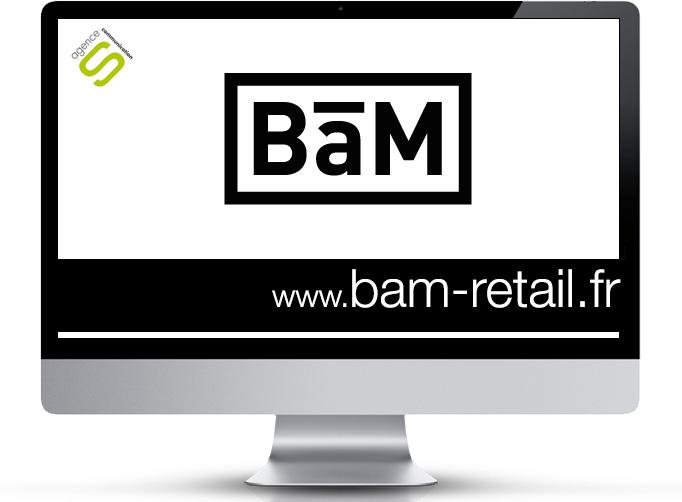 BAM RETAIL LA BOITE à magasins