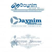 logo-DAYNIM-STORE