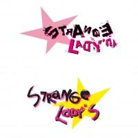 logo-STRANGE-LADYS