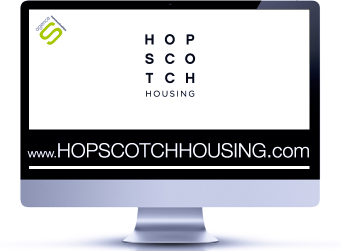 création site internet hopscotch housing