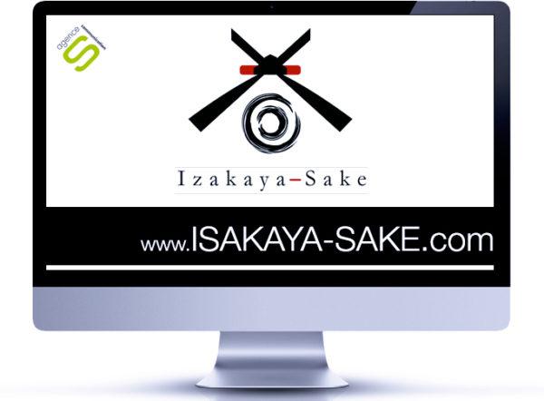 créateur du site internet http://izakaya-sake.com/