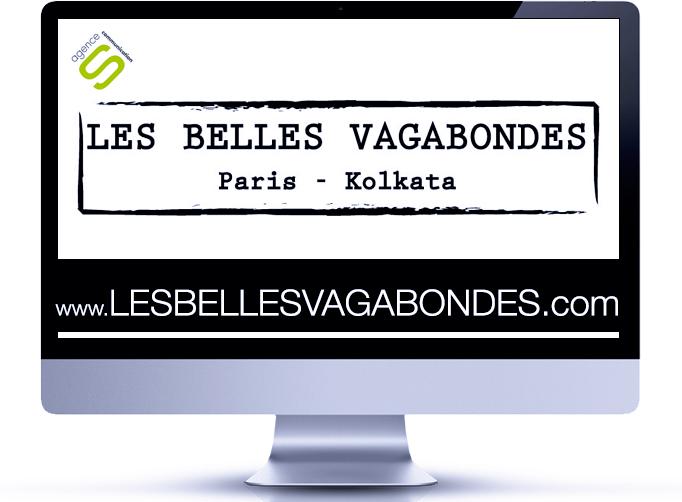 créateur du site internet lesbellesvagabondes.com