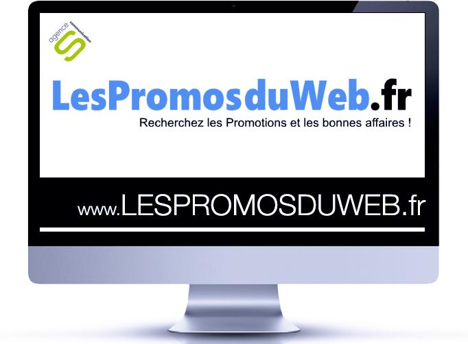 création de site internet http://lespromosduweb.fr/