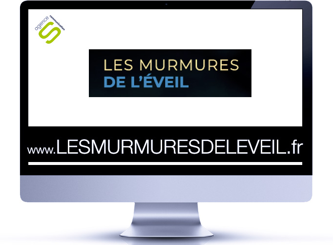 créateur du site internet lesmurmuresdeleveil.fr