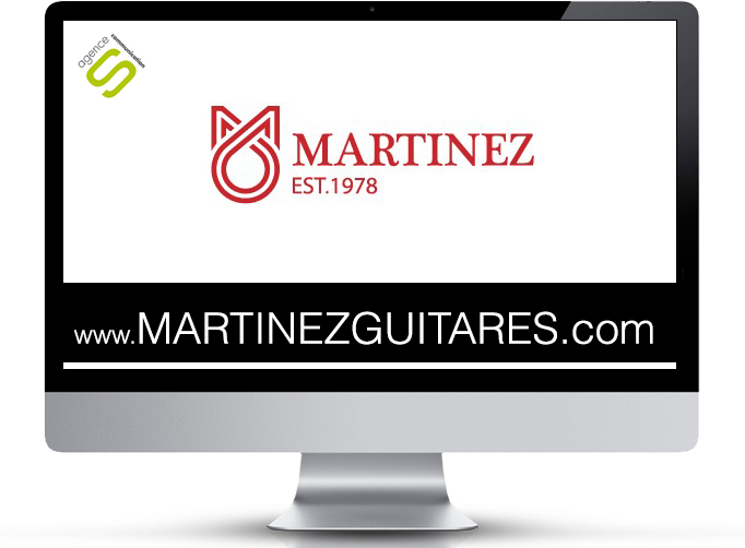 martinez-guitares.com